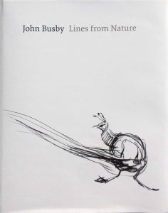 Lines from Nature by John Busby