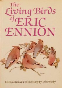 Living Birds of Eric Ennion