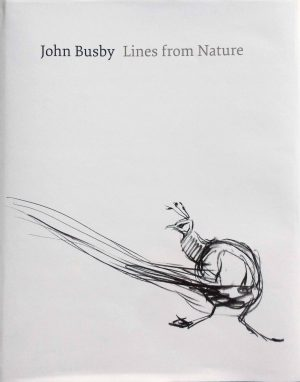 Lines from Nature book cover