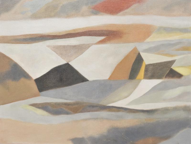 Landscape 67, 1967