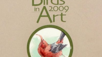Master Wildlife Artist 2009