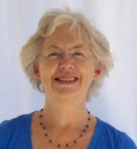 Joan Busby